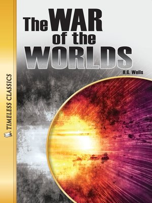 cover image of War of the Worlds